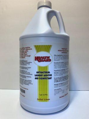 Antibacterial Laundry Additive - Gallon